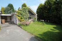 Bungalow for sale in The Dell,  Lichfield...
