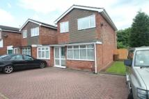 4 bed Link Detached House for sale in Giles Road,  Lichfield...
