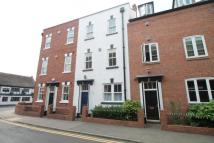 Flat for sale in Charter Mews...