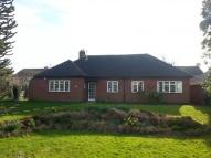 3 bedroom Bungalow to rent in Beacon Street...