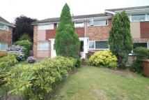 Terraced home for sale in Boley Close,  Lichfield...