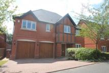 4 bed Detached property to rent in Lanthorn Close...