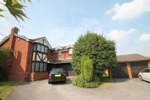 Detached property to rent in Manor Rise,  Lichfield...