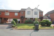 2 bedroom semi detached property in Manor Rise,  Lichfield...