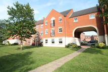 2 bedroom Apartment in Thacker Drive, Lichfield