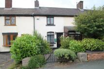 Terraced property in Park Street, Cheslyn Hay...