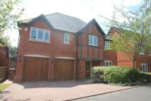 4 bedroom Detached home in Lanthorn Close, Lichfield