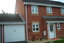 semi detached home to rent in Lower Birches Way...