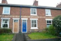 2 bed Terraced house to rent in Chesterfield Road...