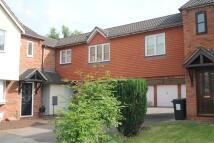 Apartment for sale in Manor Rise, Lichfield