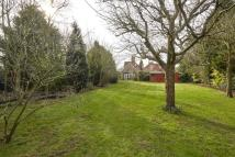 Detached home for sale in Stafford Road, Lichfield