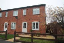 End of Terrace house for sale in Rogerson Road, Fradley...