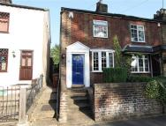 2 bedroom End of Terrace property for sale in Railway Terrace...