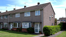 3 bed End of Terrace property for sale in Windrush Court...
