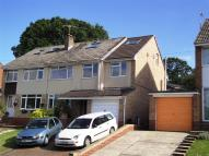 5 bedroom semi detached house for sale in John Nash Avenue...