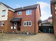 3 bedroom semi detached property for sale in Bramleys, Newport...