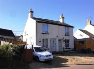 2 bedroom semi detached home in Main Road, Porchfield, IW