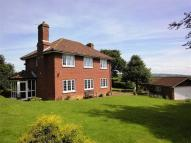 5 bedroom Detached home in Newport Road, Apse Heath...