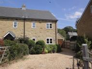 semi detached house for sale in Kennett Cottages...