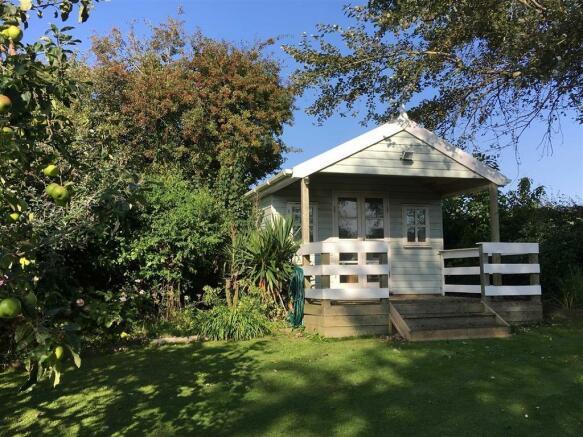 SUMMER HOUSE: