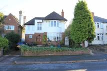 3 bed Detached house for sale in Shanklin Drive...