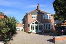 6 bedroom Detached property for sale in Manor Road Extension...