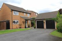 4 bedroom Detached home for sale in Pymm Ley Close, Groby...