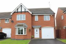 4 bed Detached home in Erringtons Close...