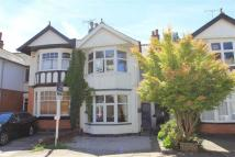 3 bed Terraced home for sale in Knighton Church Road...