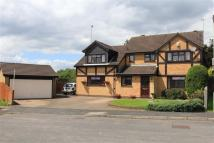 4 bedroom Detached home for sale in Warrington Drive, Groby...