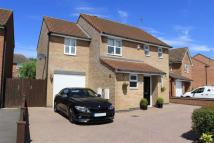 Detached house in Cooper Lane, Ratby...