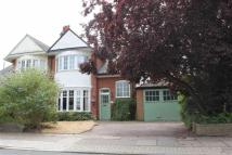 semi detached home in Knighton Church Road...