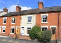 Terraced home for sale in Barwell Road...