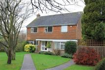 4 bed Detached home for sale in Glebe Road, Oadby...
