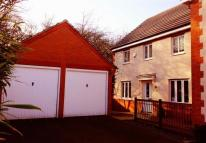 4 bedroom Detached property in Barons Close...