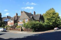 4 bed Detached property for sale in Ashfield Road...