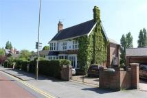 Detached home for sale in London Road, Stoneygate...