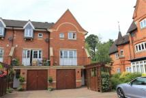 Acorn Close Town House for sale