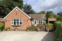 Bungalow for sale in Barry Drive...