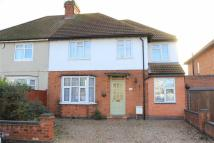 4 bed semi detached home for sale in Grosvenor Crescent...
