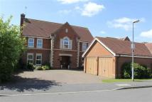 5 bed Detached house for sale in Chestnut Drive, Oadby...