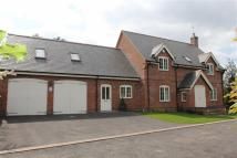 5 bed Detached house in The Orchard, Leicester...