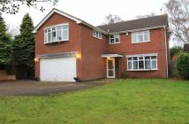 5 bed Detached property for sale in Main Street...
