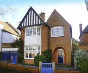 Detached house for sale in Morland Avenue...