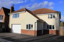 Whitehall Road Detached house for sale