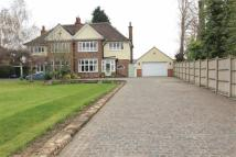 3 bed semi detached house for sale in Lutterworth Road...