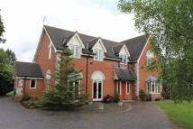 Detached house in Roundhill, Kirby Muxloe...