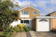 Detached home in The Chase, Great Glen...