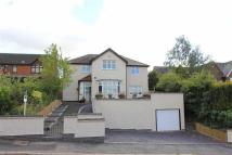 Detached house for sale in Roman Road, Birstall...