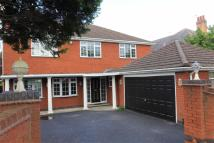 5 bed Detached property in Manor Road Extension...